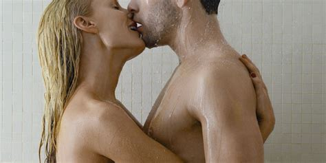 How To Have Crazy Sex In The Shower Askmen