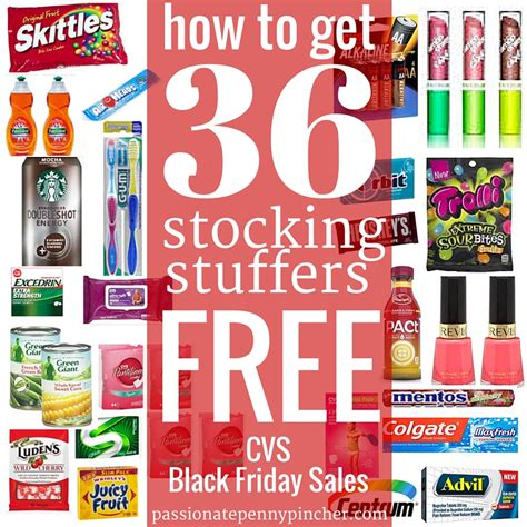 Cvs Sales by Cvs Black Friday Sales