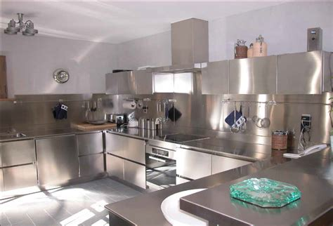 installation de cuisine semi professionnelle dans le nord le pas de calais et la picardie