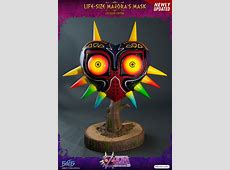 Majora's Mask Exclusive