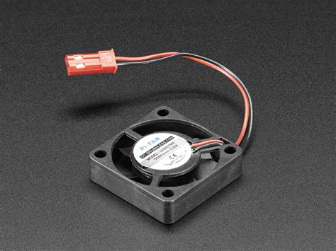 raspberry pi pc fan controller miniature 5v fan for raspberry pi and other