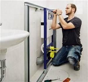 Wasserinstallation Selber Machen : sanit rinstallation tipps und anleitungen badprojekte ~ Lizthompson.info Haus und Dekorationen