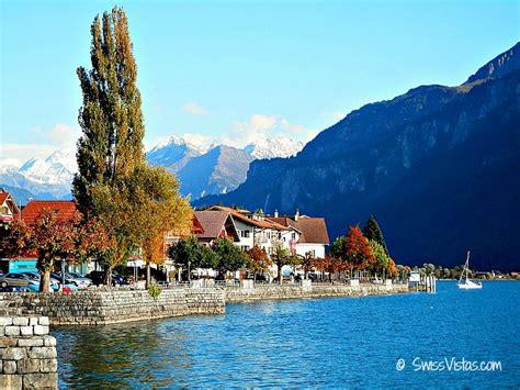 J Boats Switzerland by Brienz Switzerland The Wood Carving Swissvistas