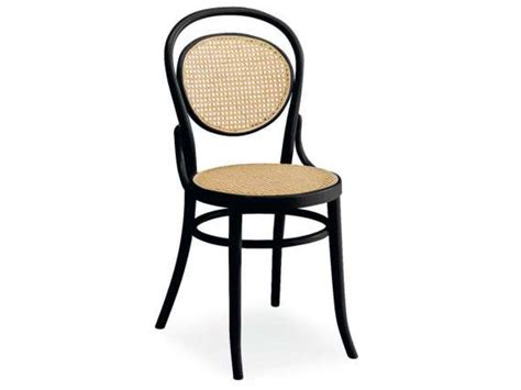 chaise bistrot thonet thonet 050 wooden chair