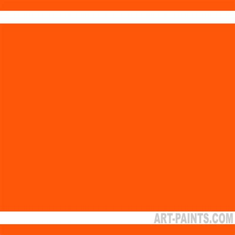 neon electric orange body glitter sparkle shimmer