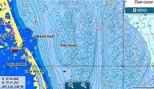 Jeppesen C Map Max N Charts Jeppesen 39 S C Map Announces New Charts For Simrad 39 S Evo 2