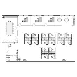 office layout plan - Design A Bathroom Layout