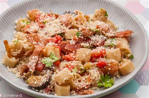 recettes d aubergines par kilometre 0 salade de p 226 tes 224 l italienne ma moussaka taboul 233 aux