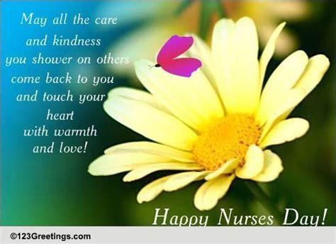 nurses day warm nurses day ecards greeting cards