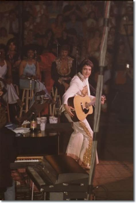 presley wayne smith the last concert photographs of elvis presley june 26