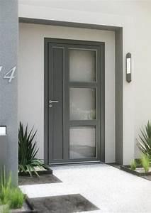 Porte D Entrée Pvc : fiche technique porte d 39 entr e pvc eco concept habitat ~ Dailycaller-alerts.com Idées de Décoration