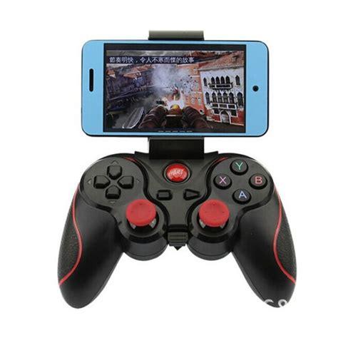 smartphone game controller wireless bluetooth gamepad