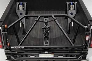 Tiregate Pr Tailgate Tire Carrier