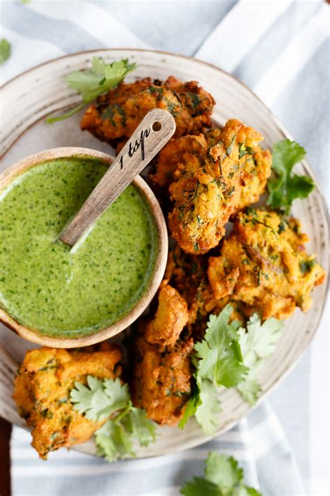 vegitarian recipes vegetable pakoras 187 i love vegan