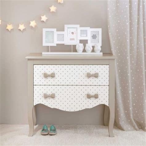 chambre avec meuble blanc meuble de rangement chambre fille mobilier et meuble