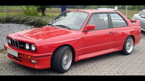 1986 Bmw M3 (e30) / Задняя передача