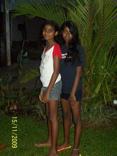 Sri Lankan Teen Girls Sl Hot Teens
