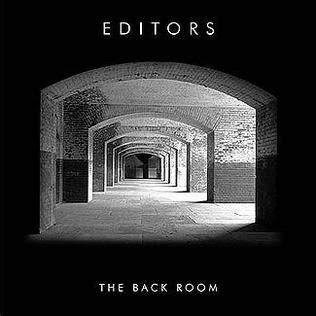 Back Room by The Back Room
