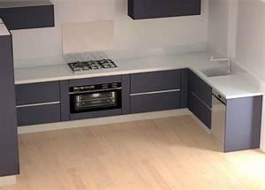 superbe meuble bas cuisine peu profond 5 etude cuisine With meuble bas cuisine peu profond