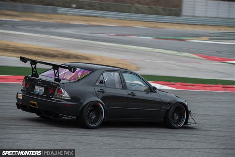 altezza box auto jdm in korea the motorklasse lexus is200 speedhunters