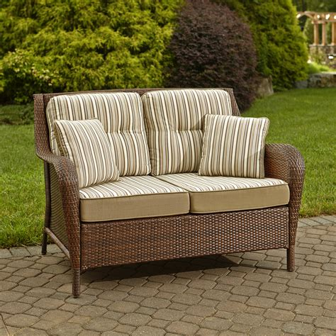 Ty Pennington Patio Furniture Mayfield by Ty Pennington Style Mayfield Seat Outdoor Living