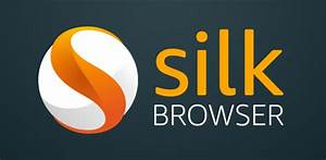 Amazon adds its... Silk Browser Update