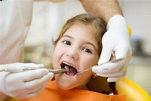 Pediatric Dentist in Annapolis MD | Dentistry for Children