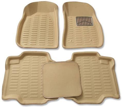 floor mats for xuv500 vinyl 3d mat for mahindra xuv 500 price in india buy vinyl 3d mat for mahindra