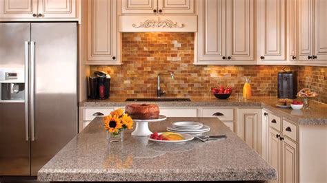 Home Depot Kitchen Design-youtube