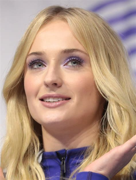 Sophie Turner - Wikiwand