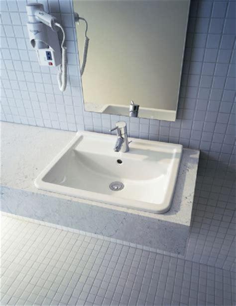 Duravit Sink Starck 3 by Starck 3 Washbasins By Duravit Starck 3 Washbasin Med