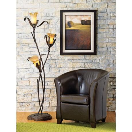Franklin Iron Works Intertwined Lilies Floor L by The World S Catalog Of Ideas