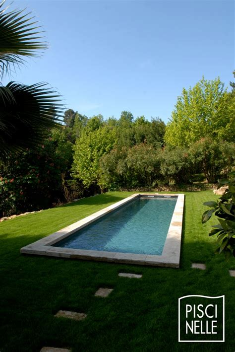 piscine forme bassin de nage traditionnel piscinelle
