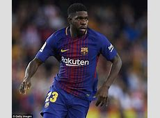 Barcelona to offer Samuel Umtiti new deal in coming weeks