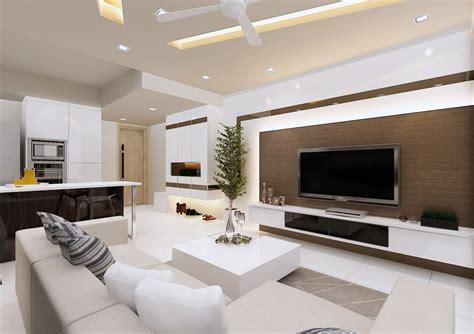 Modern Home Interior Design Singapore