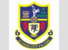 Logo Tottenham Hotspur FC Logo Spurs FC Download Gratis