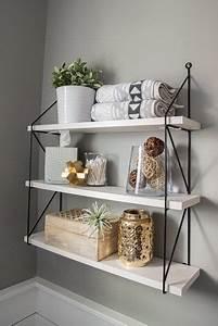 12, Bathroom, Shelf, Ideas