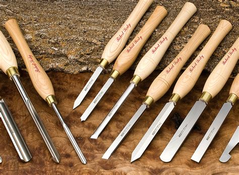 woodturning tool selection guide craft supplies usa