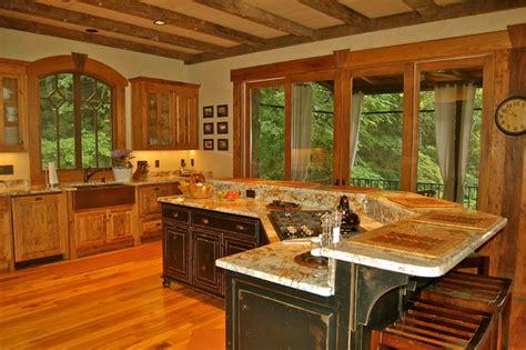 Lake Burton Mountain Home