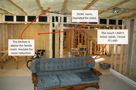 soundproofing for home theater 4 critical things to do before you install your basement