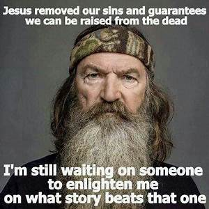 10 Best images ... Duck Dynasty Donut Quotes