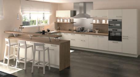 amenagement cuisine ouverte cuisine aménagée réservez votre cuisine meubles delannoy