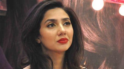 mahira khan    facebook reviewitpk