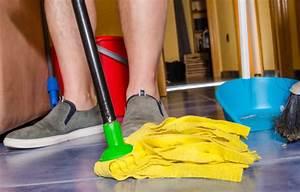 Nettoyer Un Carrelage : nettoyer sol carrelage tout pratique ~ Melissatoandfro.com Idées de Décoration