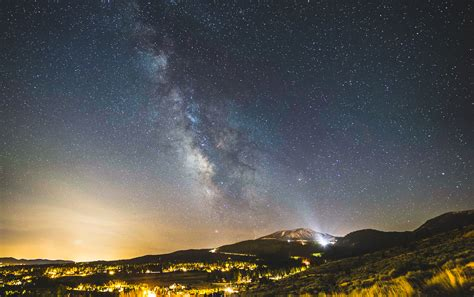 You See The Milky Way Galaxy Answers