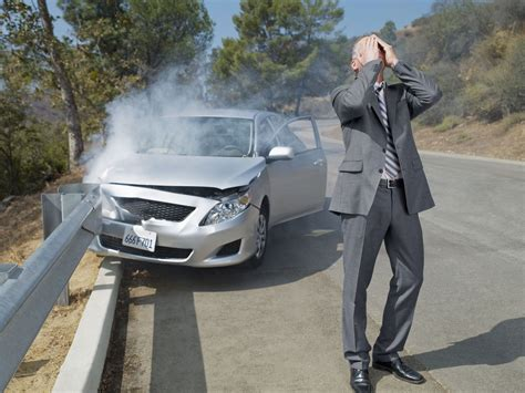 Find out What to Do If You're at Fault in an Accident
