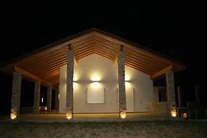 Illuminazione Esterna Casa ~ Una Collezione di Idee per Idee di Design Casa e Mobili