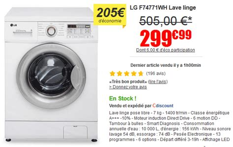 meilleur rapport qualite prix lave linge 28 images lave linge professionnel trouvez le
