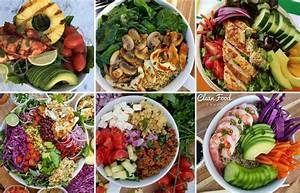 6 delicious fit bowl recipes to reach your weight loss