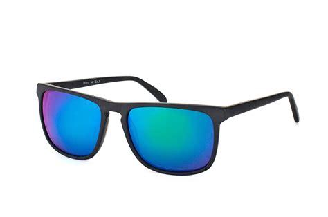 Runde Sonnenbrille Herren Verspiegelt Cinemas 93
